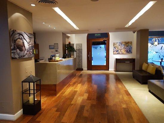 Nuss Buenos Aires: Reception