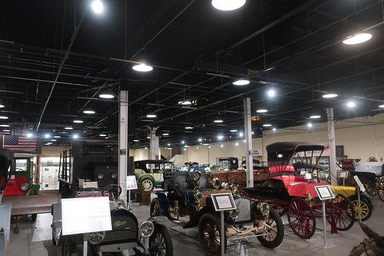Boyertown, PA: Inside the museum