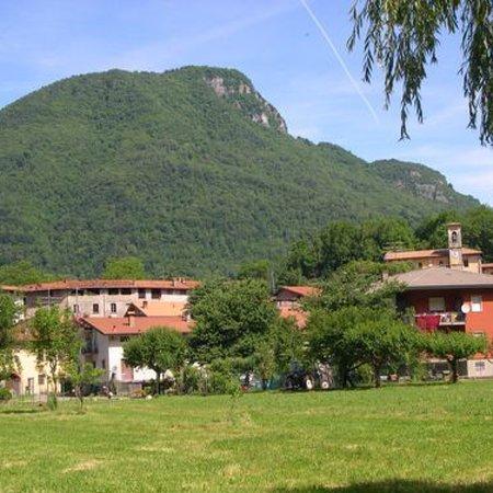 itinerario Valcuvia