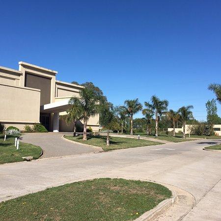 Villa Maria, Argentina: Increíble lugar para venir a descansar y relajarse!! Muy recomendable!! Las instalaciones muy bu
