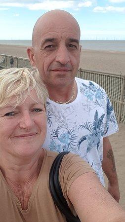 Saltfleet, UK: Snapchat-1877126019_large.jpg