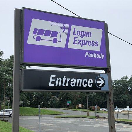 Logan Express