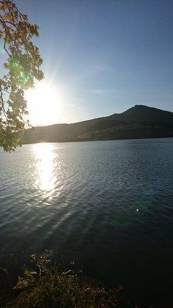 Kastoria Region, اليونان: Kastoria city Greece