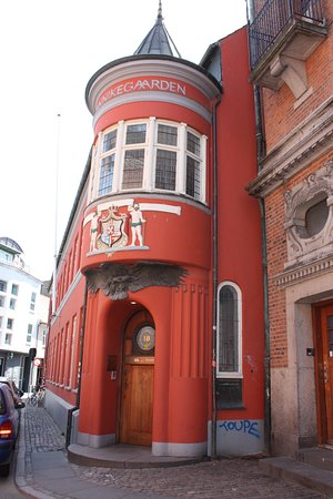Aarhus, Kannikegaarden