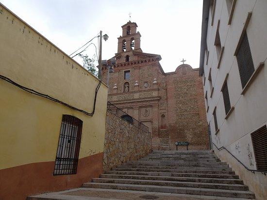 Calahorra, Испания: Una gran Exposición de Arte Sacro y mucho más….