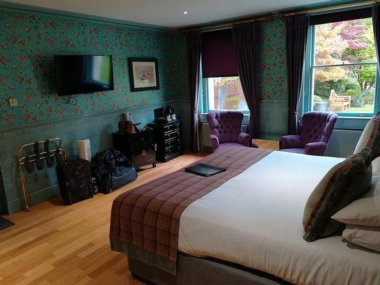 Zen Bedroom - Picture of The Ayrlington, Bath - TripAdvisor