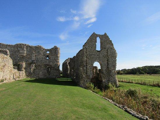 Foto Castle Acre