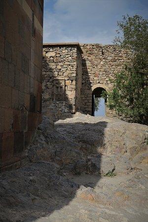 Lusarat, Armenia: khor 2