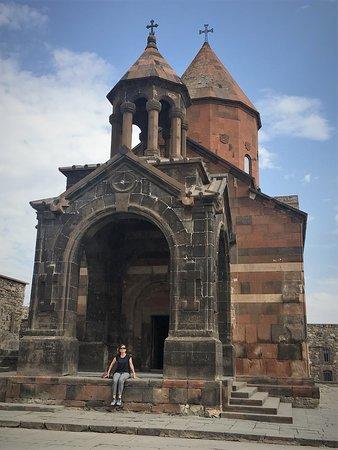 Lusarat, Armenia: khor 4