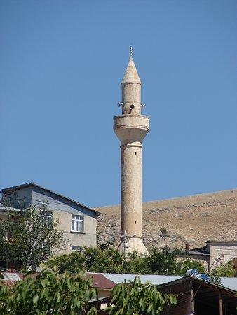 Tunceli, Turquia: Yelmaniye Camii 2