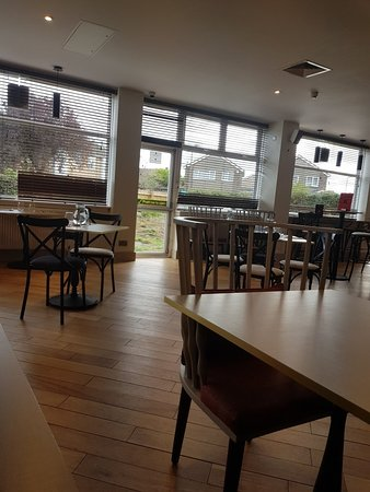 Newport Pagnell, UK: Harben House Hotel