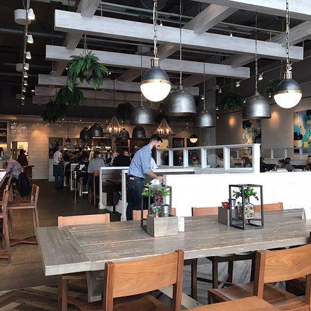 Maplewood Kitchen And Bar Picture Of Maplewood Kitchen And Bar Cincinnati Tripadvisor