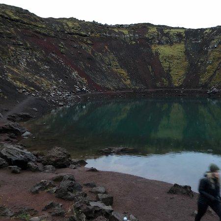 Kerid Crater: photo0.jpg