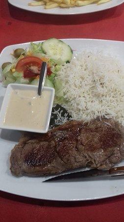 Ashoka restaurante Image