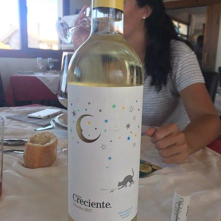 Banugues, Spanien: Como siempre... un privilegio comer producto del mar con esta calidad. Increíble !!