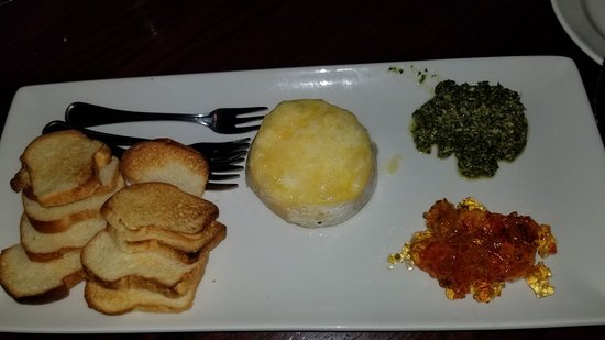 The Keg Steakhouse + Bar Mansion: 20181012_224918_large.jpg