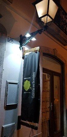 Azinheiro, Portugal: 20181013_204645_large.jpg