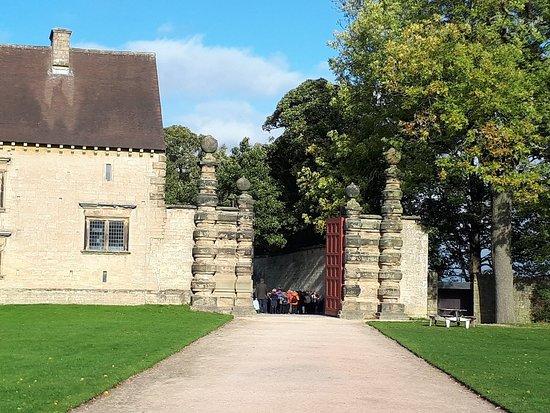 Bolsover Castle: 20181011_102654_large.jpg