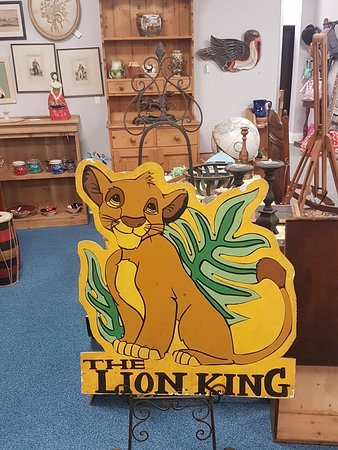 The Warehouse Antiques & Collectables: 20181013_164545_large.jpg