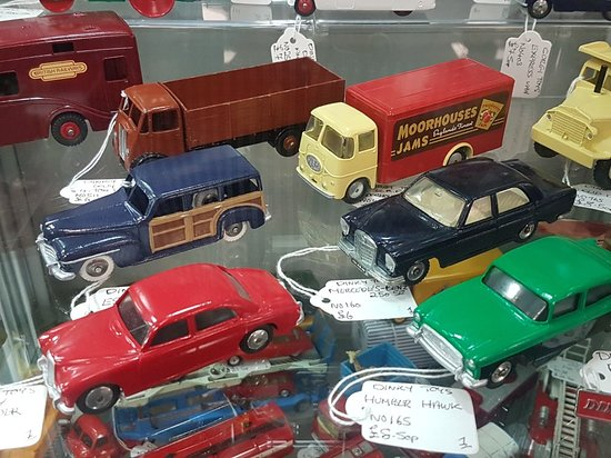 The Warehouse Antiques & Collectables: 20181013_165738_large.jpg