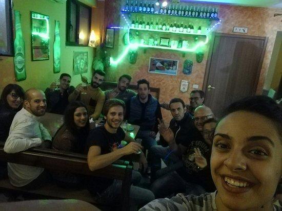 Amaroni, Itália: Il nostro ritrovo preferito!!