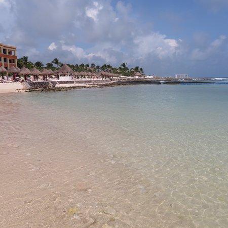 Mexico Trip: Hotel Excellent, but TUI excursion poor.