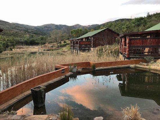 Kokstad, Afrika Selatan: Accommodation ...