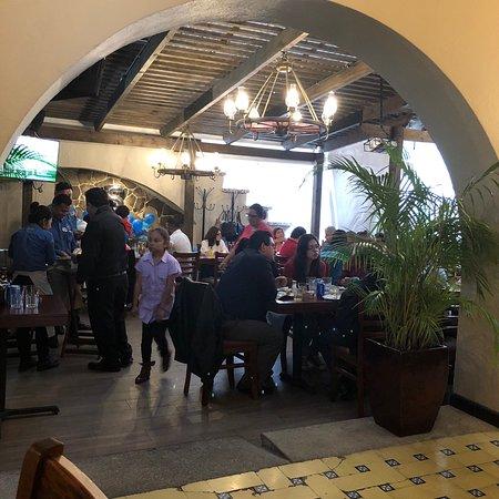 Restaurante Del Toros