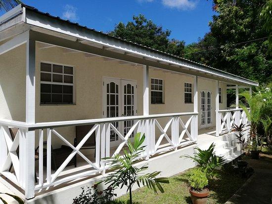 Gibbes, Barbados: The Garden Studios  www.gibbsglade.com