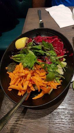 Gokyuzu Restaurant: 20181013_204224_large.jpg