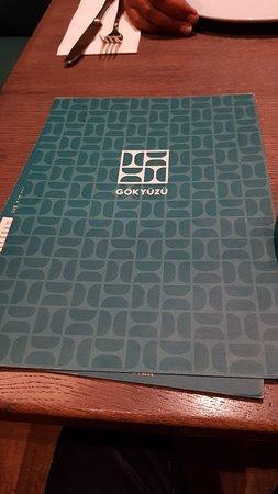 Gokyuzu Restaurant: 20181013_202422_large.jpg