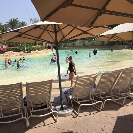 Aquaventure Waterpark Photo