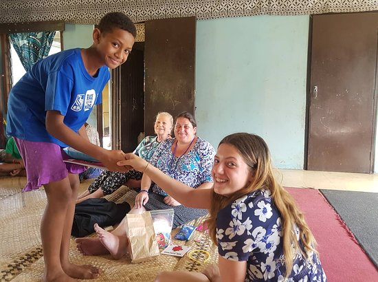Omnus Travel & Tours pte Fiji ltd