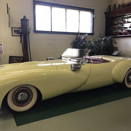Swigart Auto Museum: photo0.jpg