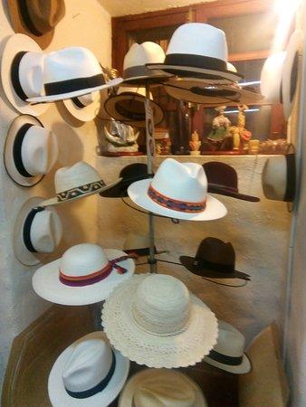 Sombreros Humacatama