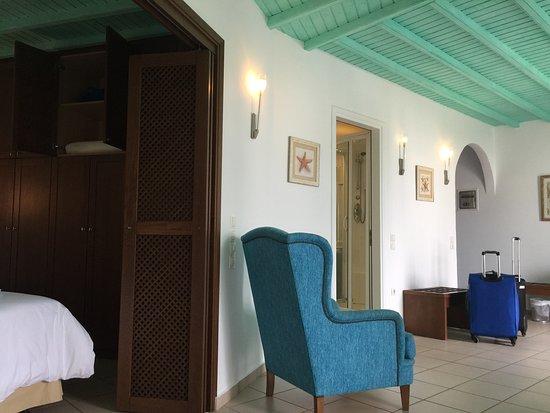 Poseidon Hotel - Suites: Suite