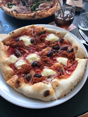 Prospect, Australie: Walk the Line Pizza