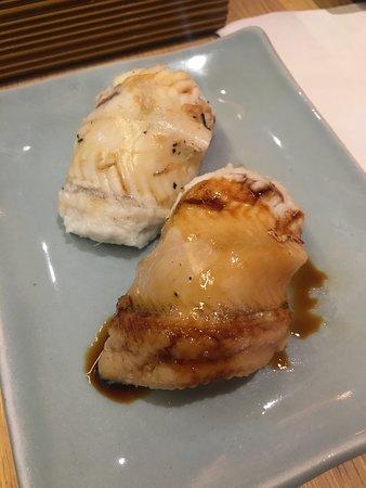 Sushi Yasuda: An assortment of Unagi