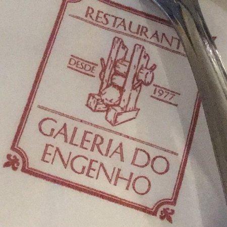 Galeria Do Engenho