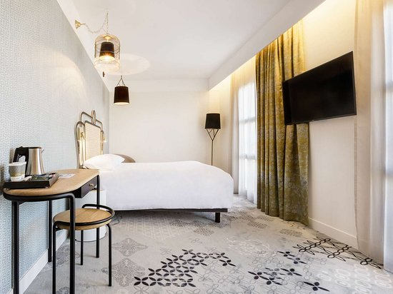 Ardon, Frankreich: Guest room