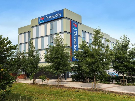 South Yorkshire Aircraft Museum >> Great Service - Review of Travelodge Doncaster Lakeside ...