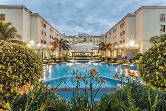 Vip Grand Maputo Hotel Updated 2018 Reviews Amp Price
