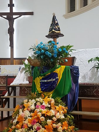 Igreja de São Benedito: 20181013_204019_large.jpg