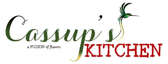 Cassup's Kitchen