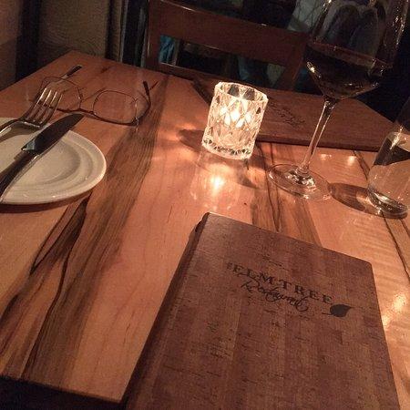 The Elm Tree Restaurant: photo0.jpg