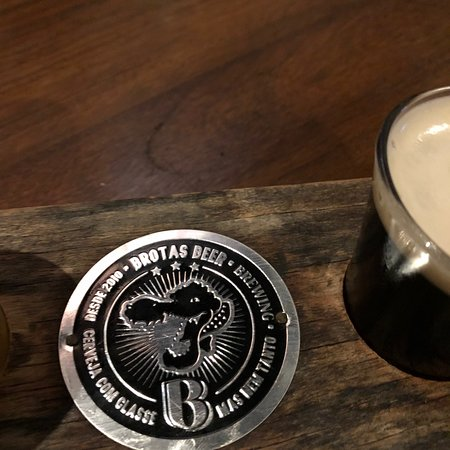Pub Brotas Beer: photo3.jpg