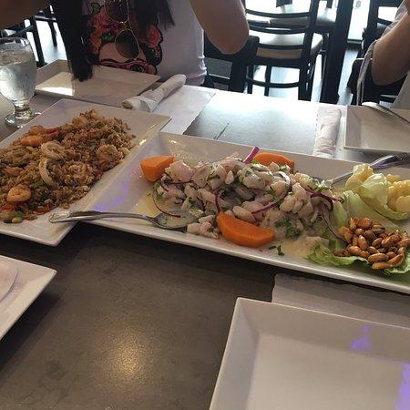 las totoritas peruvian restaurant miami restaurant reviews rh tripadvisor com