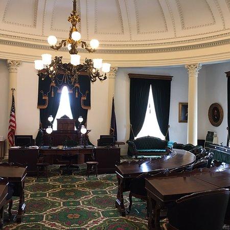 Vermont State House: photo1.jpg