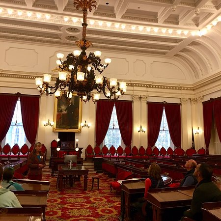 Vermont State House: photo2.jpg