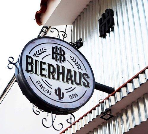 Bierhaus Cafayate